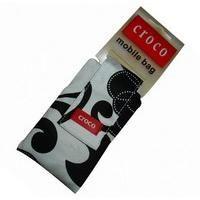 CROCO torbica za mobilne telefone NOV006-02