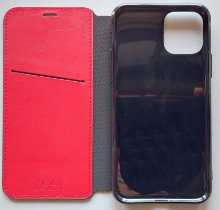 "Preklopna futrola X-LEVEL za iPhone 11 Pro 2019 (5.8"") crna"