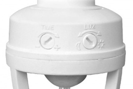 Sijalično grlo E27 sa PIR senzorom pokreta PROSTO PIR-B50