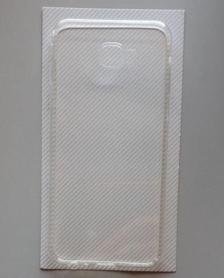 """TPU maska 0.3mm ultra tanka za SM-J410F Galaxy J4 Core 2018 (6.0""""), providna"""