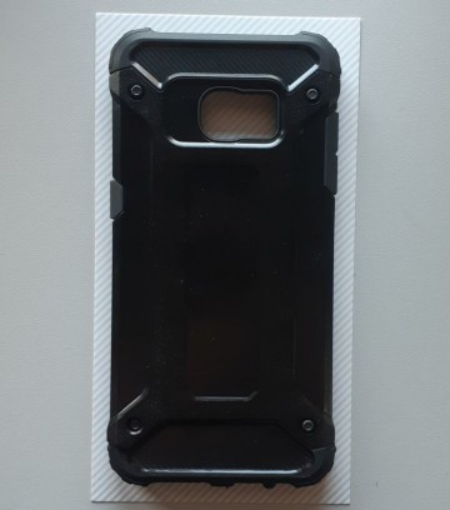 TPU maska DEFENDER za Samsung SM-G935F Galaxy S7 Edge 2016