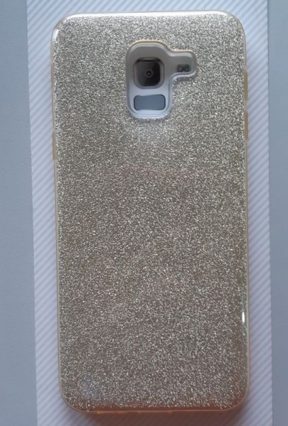"""TPU Sparkly SHINE maska za SM-J600F GALAXY J6 2018 (5.6""""), više boja"""