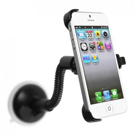 Vakuum držač za iPhone 5