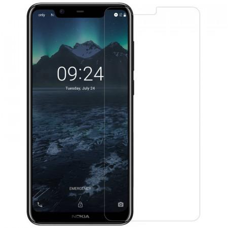 "Zaštitno Kaljeno staklo Tempered Glas Nokia 5.1 Plus 2018, Nokia X5 (5.86"")"