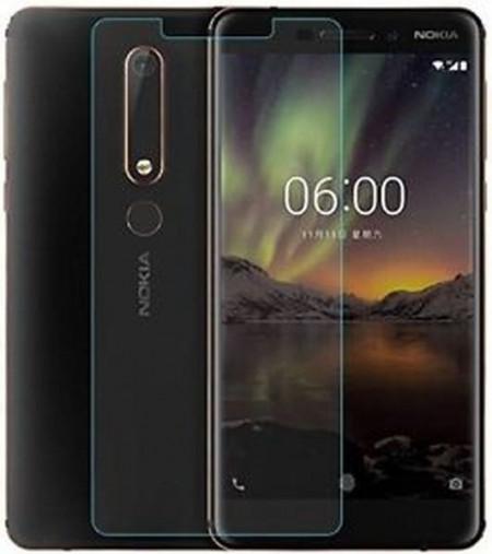 """Zaštitno Kaljeno staklo Tempered glass za Nokia 6.1 (5.5"""") 2018"""
