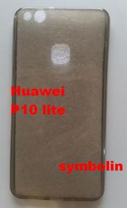 "TPU maska 0.3mm ultra tanka za Huawei P10 Lite 2017 (5.2"") smoke"
