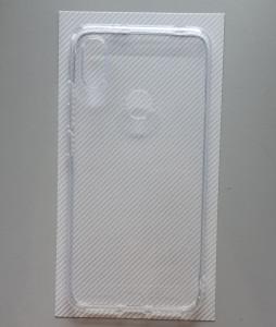 TPU 0,3mm maska ultra tanka za Xiaomi Redmi S2 2018, providna