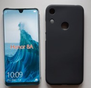 "TPU maska Pudding za Huawei Y6 2019, Honor 8A, Y6 Pro 2019 (6.09""), više boja"