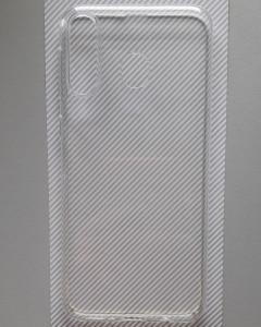 """TPU ultra tanka maska 0.3mm za Samsung Galaxy M30 2019 (6.4"""") providna"""