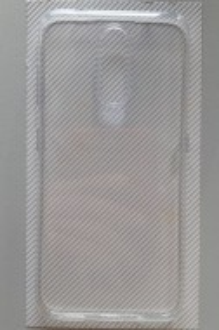 "TPU maska 0.3mm ultra tanka za Nokia 3.2 2019 (6.26""), providna"