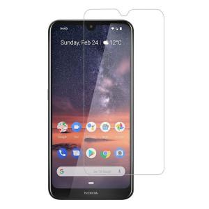 "Zaštitno Kaljeno staklo Tempered Glas Nokia 6.2 2019 (6.3""), ravno"