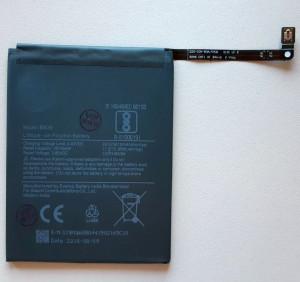 Baterija BN36 za Xiaomi Mi A2, Xiaomi Mi 6X, M1804D2SE, M1804D2SG, M1804D2SC