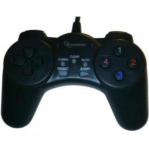Gamepad Joypad USB Gembird JPD-DIGITALPAD, crni