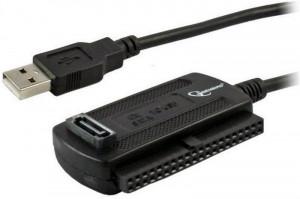"Adapter kabl Gembird AUSI01 USB na IDE 2.5"",3.5"" i SATA"