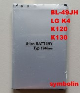 Baterija BL-49JH za LG K4 K120