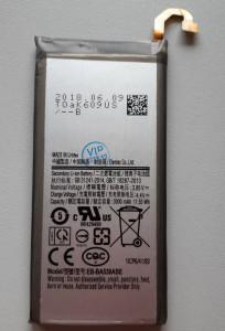 Baterija EB-BA530ABE za Samsung SM-A530F, SM-A530F/DS, Galaxy A8 2018