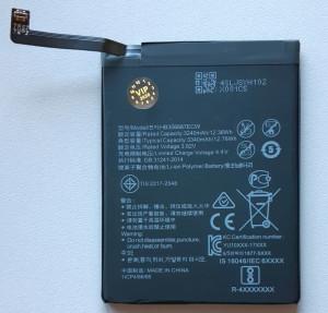 Baterija HB356687ECW za Huawei Mate 10 Lite, Nova 2 Plus, Honor 7X, Huawei P30 Lite