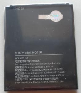Baterija HQ510 za Nokia 2.2 TA-1179, TA-1183, TA-1188, TA-1191