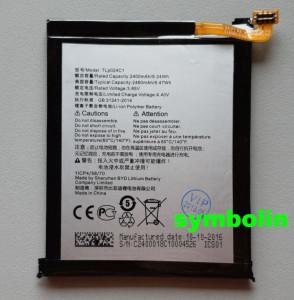 Baterija TLp024C1, TLP024CJ za Alcatel One Touch Shine Lite OT-5080U, OT-5080X, OT-5046