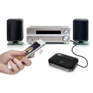 Bluetooth adapter prijemnik i predajnik, 3.5mm AUX Audio Stereo Music Home Car Prosto BTP14