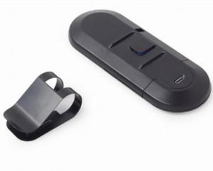 Bluetooth spikerfon handsfree car kit za štitnik od sunca u kolima Gembird BTCC-03