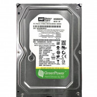 "HDD interni 3.5"", HDD WD 500GB WD5000AVDS WD AV-GP 7200RPM 32MB SATA"