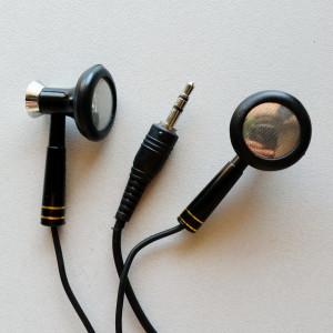 PAKET: STEREO SLUŠALICE za MP3 plejer ... dobijate 2 po ceni jedne, Popsonic PE-202