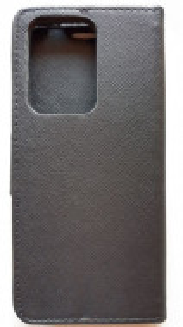 "Preklopna futrola Mercury za Samsung SM-G988, Galaxy S20 Ultra 2020 (6.9"") crna"
