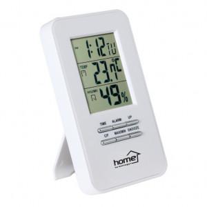 Stoni sat sa termometrom HOME HC13