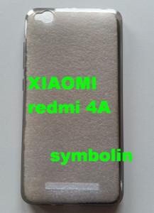 TPU maska 0,3mm za Xiaomi Redmi 4A, Redmi 5A dim providna