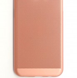 TPU maska BREATH za SM-G965F GALAXY S9 PLUS PINK pastelna