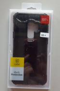 TPU maska DEFENDER za Galaxy S9 Plus