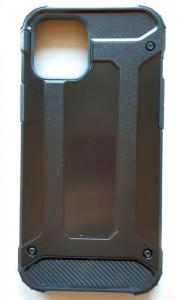 """TPU maska DEFENDER za iPhone 12 Pro Max 2020 (6.7"""") crna"""
