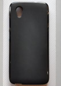 """TPU PUDDING maska za Alcatel OT-5033D, Alcatel 1 2018, Alcatel 1 2019 (5.0""""), crna ili bela"""