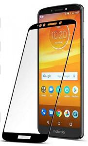 """Zaštitno, kaljeno staklo 5D Full Glue za Motorola Moto E5, Moto G6 Play (5.7"""") 2017"""
