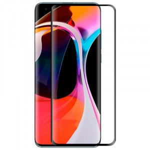 """Zaštitno kaljeno staklo 5D Full Glue za Xiaomi Mi 10 2020, Mi 10 Pro 2020 (6.67"""") CRNI RUB"""