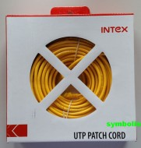 Patch kabl Intex - 15m