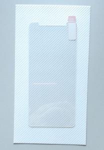 Zaštitno, kaljeno staklo Tempered glass za TESLA 6.2 Lite