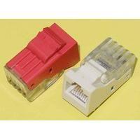 Mikroutičnica za rač. instalac. KDCA-15C, CAT5e UTP Keystone jack