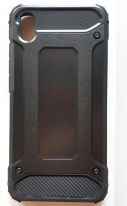 """TPU maska DEFENDER za Xiaomi Redmi 7A (5.45""""), crna"""