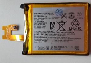 Baterija LIS1543ERPC za SONY Xperia Z2, D6502, D6503, Xperia L50