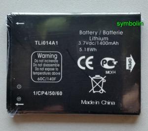 """Baterija TLi014A1, BY71 za Alcatel Pixi 3 4.5"""" 4027, 4010, 4012, 4030, 5020"""