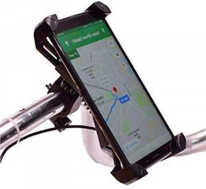 Držač telefona na biciklu SPYDER