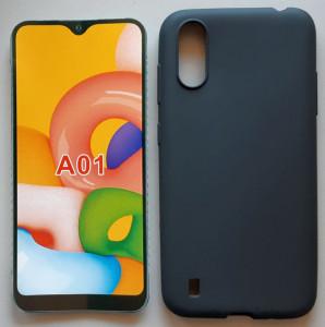 """Maska TPU Pudding za Samsung SM-A015F, Galaxy A01 2020 (5.7"""") više boja"""