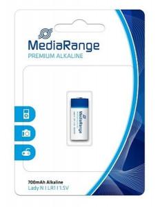 Mediarange Alkalna Baterija LADY N LR1, E90 1.5V MRBAT116