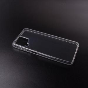 """TPU maska 0.3mm ultra tanka za SM-A225F, Galaxy A22 4G (6.4"""") crna"""