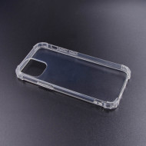 "TPU maska CLEAR STRONG za iPhone 12 Mini 2020 (5.4"") providna"
