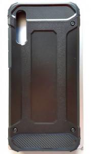 "TPU maska DEFENDER za Samsung SM-A705F Galaxy A70 , SM-A707F, Galaxy A70S 2019 (6.7"") crna"