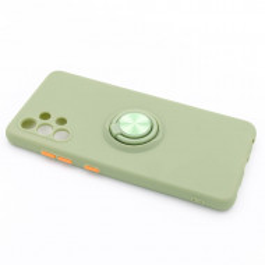 """TPU maska MATTE RING za Samsung SM-A725F, SM-A726B, Galaxy A72 4G, A72 5G 2021 (6.7"""") više boja"""