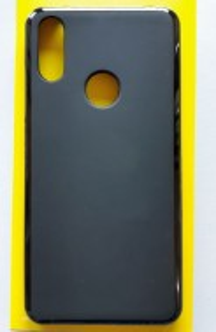 """TPU maska PUDDING za Alcatel OT-5060D, Alcatel 5V 2018 (6.2"""") crna ili bela"""